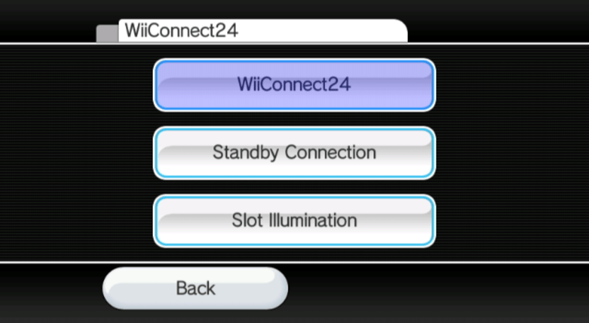 WiiConnect24 1