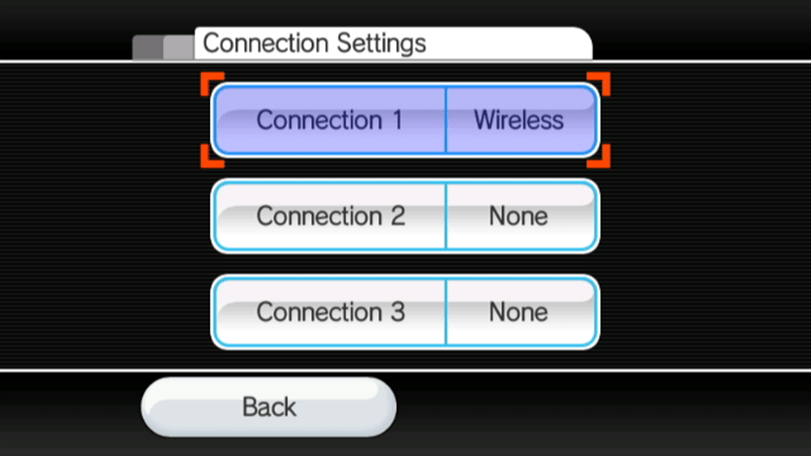 Current Connection